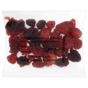BERRY GO ROUND G.140X15BS LOVESMOOTHIES
