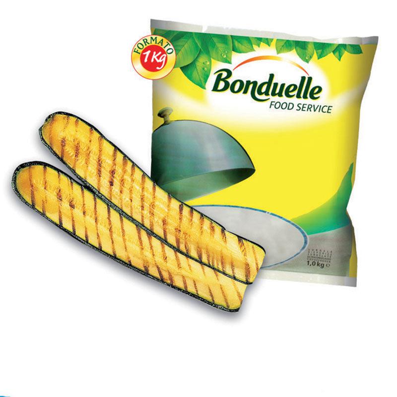 BON.ZUCCHINE GRIGLIATE KG.1 BONDUELLE