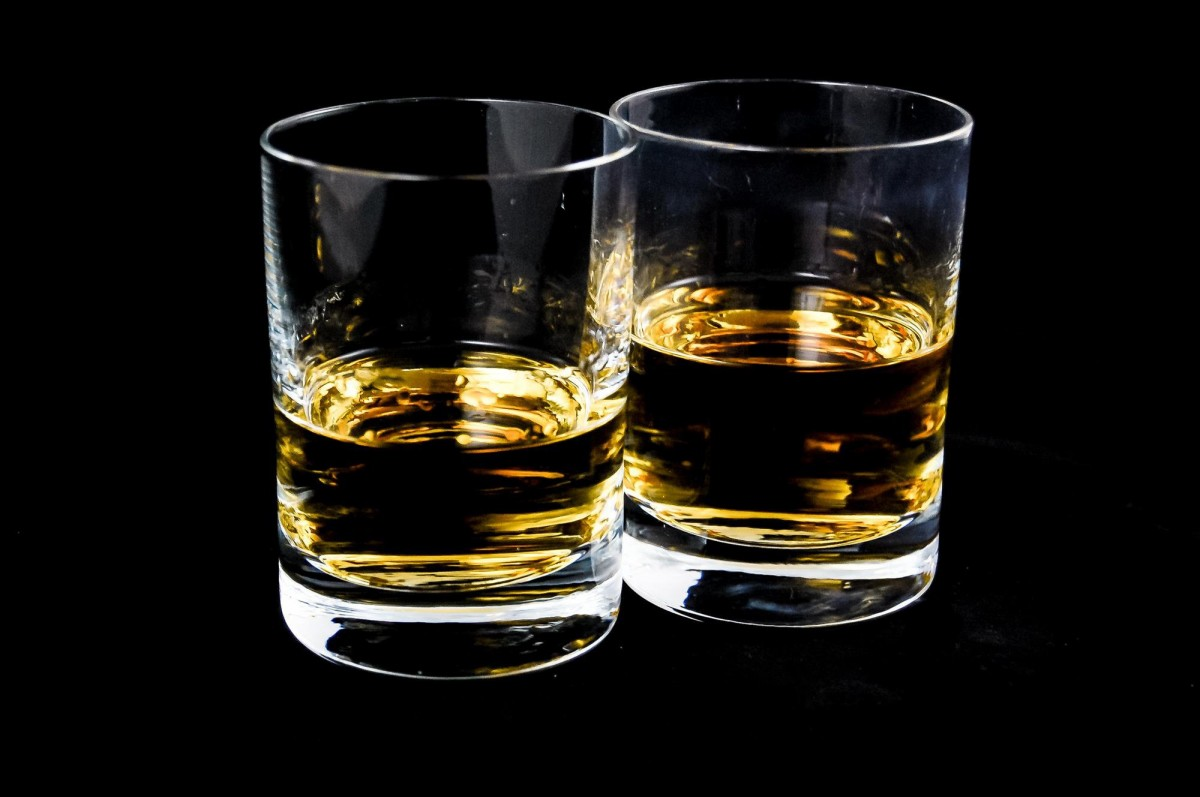 """SPECIALE""""TheWHISKYday And TheRUMday"""