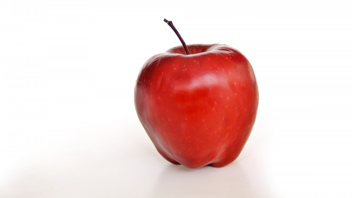 Una mela al giorno toglie il medico di torno: perchè?