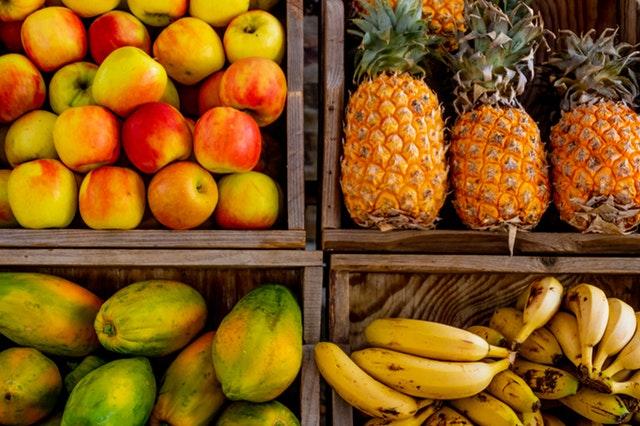 Frutta che bontà!