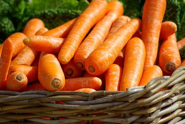 Elogio della carota-muffin