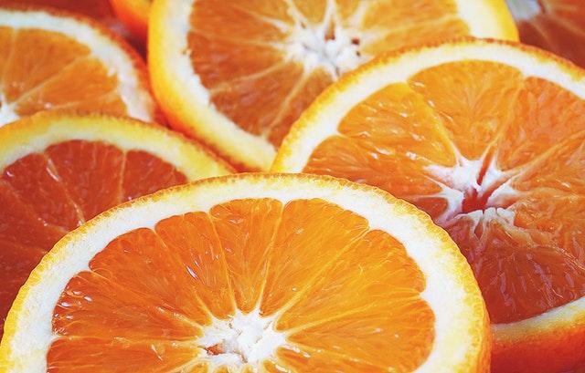 Pungente… come l'arancio