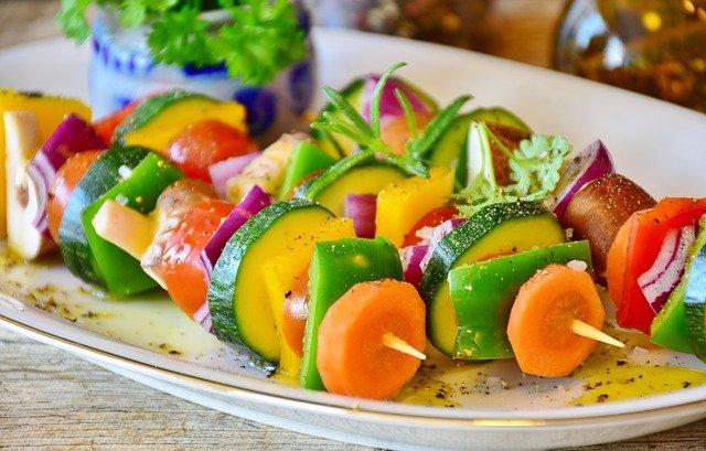 Quante volte le verdure vengono presentate senza alcuna fantasia?