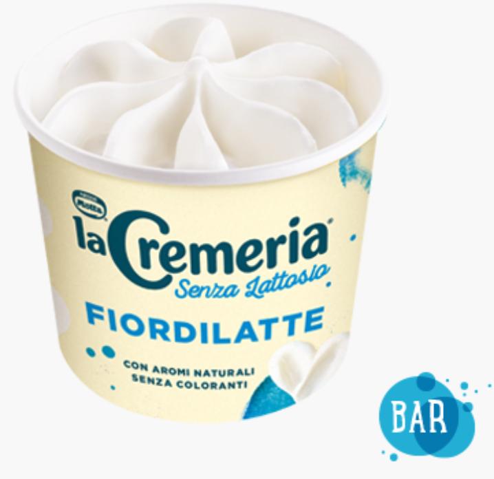 Un gelato free from per te